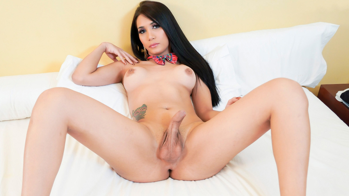 Valentina Mary Cums For You!
