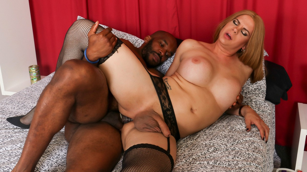 Lesette Fucked Hard By Smash!